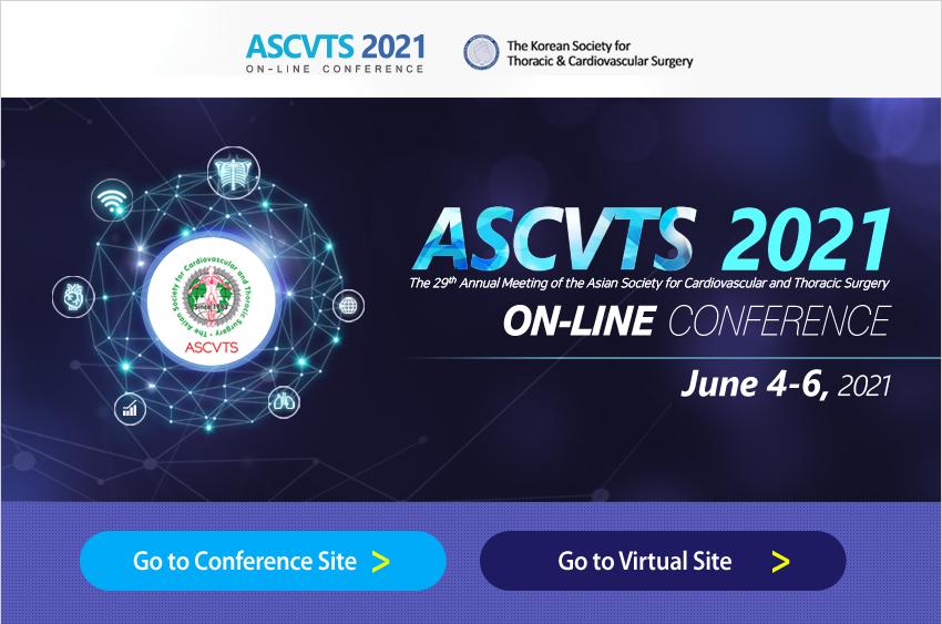 ASCVTS 2021